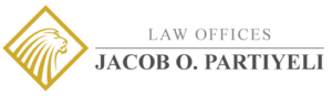 Law Offices Jacob O. Partiyeli